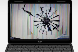 Laptop repair cote saint luc