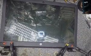 Broken laptop repair montreal